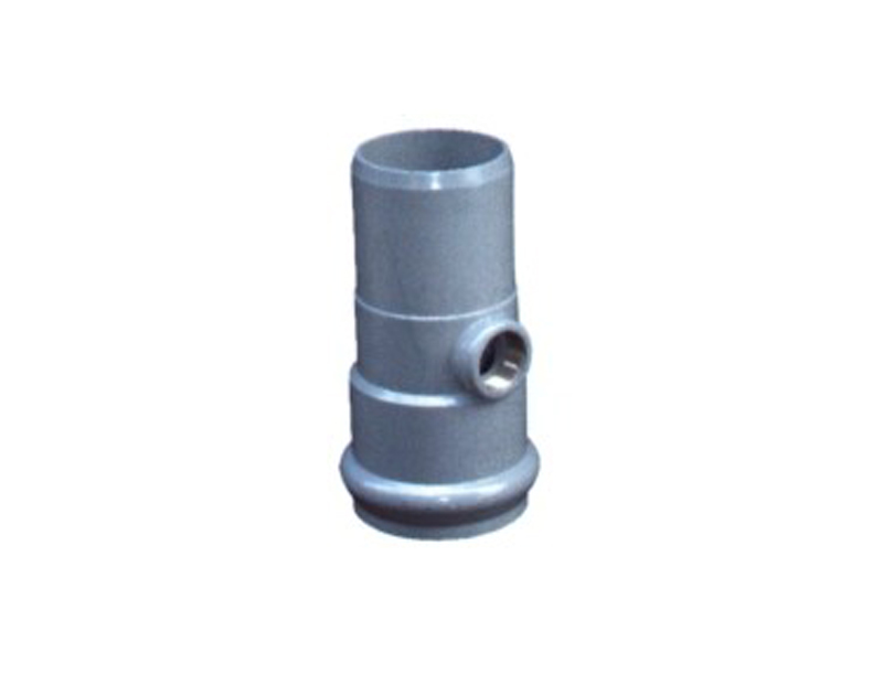 ONE FAUCET ONE INSERT COPPER SCREW TEE A15