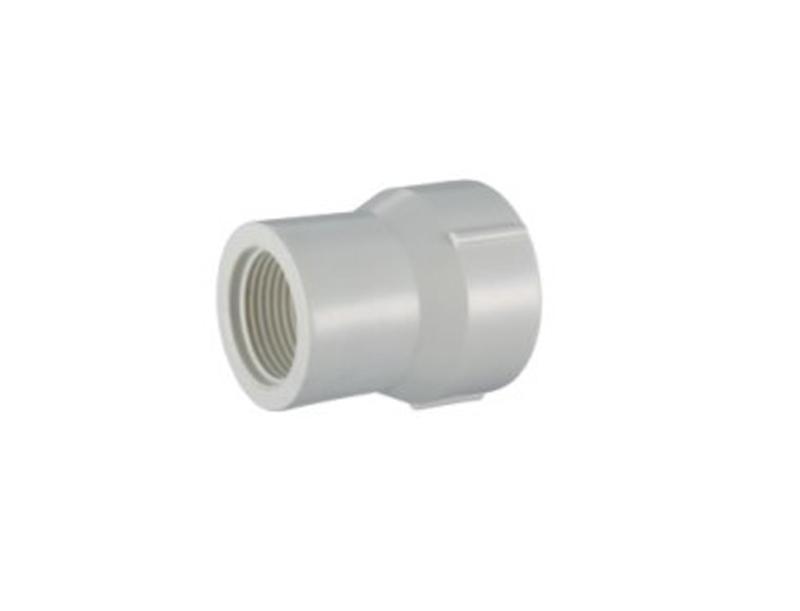 PVC管件的系统压力测试程序