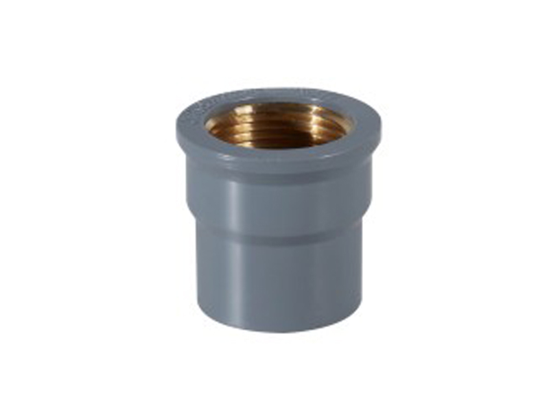 COPPER THREAD C0UPL1NG(FEMALE COUPLING)